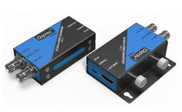 OSPREY 97-21202 SHC-2 SDI to HDMI Mini Converter