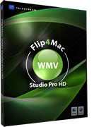 TELESTREAM SKU35243986698 Flip4Mac Studio Pro HD
