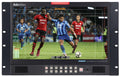 "DATAVIDEO TLM-170LR 17.3"" 3G-SDI FULL HD LCD Monitor - 7U Rackmount Unit"