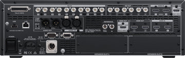 ROLAND V-1200HD Multi-Format Video Switcher