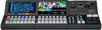 ROLAND V-1200HDR Control Surface for the V-1200HD Switcher