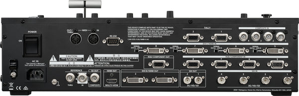 ROLAND V-800HD MK II Multi Format Video Switcher