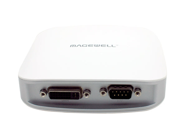 MAGEWELL 20111 1-Ch HD + 4-Ch SD Video USB 3.0 Capture Box (XI104XUSB)