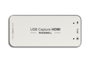 MAGEWELL 32060 1-Channel HDMI USB 3.0 Capture Dongle
