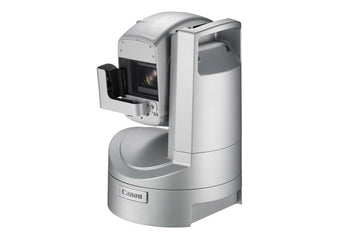 CANON 6143B004 Evercam XU-81W High Definition PTZ Camera with Wiper