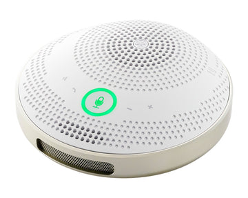 YAMAHA YVC-200 Portable USB Speakerphone (White)