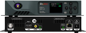 ZEEVEE ZvPro 810i 1-Ch Unencrypted HDMI Video Distributor w/ VOIP Streaming