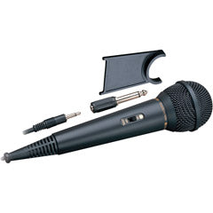 AUDIO-TECHNICA ATR-1200 Cardioid Dynamic Vocal / Instrument Microphone