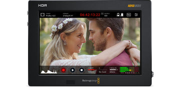 BLACKMAGIC HYPERD-AVIDA12-7HDR Video Assist 7'' 12G HDR