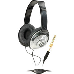 JVC HA-V570 Full-Size Open Headphones with Super Bass Sound