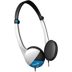 MAXELL HP-200F Lightweight Folding Stereo Headphones
