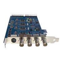 OSPREY 95-00471 Osprey 460e 4-Channel Analog PCIe A/V Capture Card