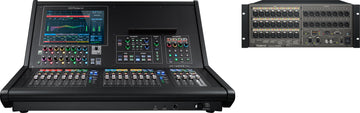ROLAND M5000C-12416 40x24 Digital Mixing System