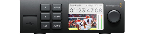 BLACKMAGIC CONVNTRM/YA/SMTPN Teranex Mini - Smart Panel