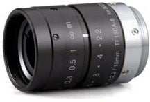 FUJINON TF15DA-8 15mm 3CCD Camera Lens