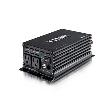 THOR THMS500-PPI 500 Watt Power Inverter with USB 2.1