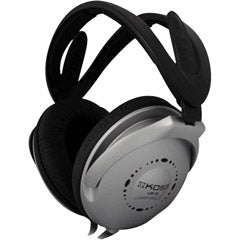 KOSS UR18 07 Folding Home Theater Stereo Headphones