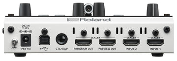 ROLAND V02HD Multi-Format Video Mixer