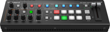 ROLAND V-1HD+ HD Video Switcher
