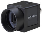 SONY XC-HR70 High Res. B/W Pro Scan Video Camera