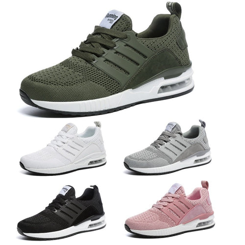 SneakAIR Comfortabele sneakers in 5 kleuren