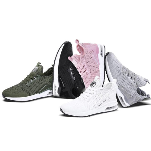 SneakAIR Mark II Unisex Sneaker in 5 kleuren