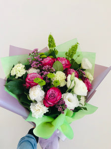 Bouqet of Assorted Flower Roses