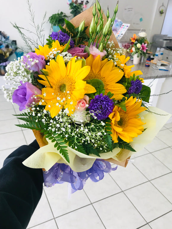 Mix Bouquet