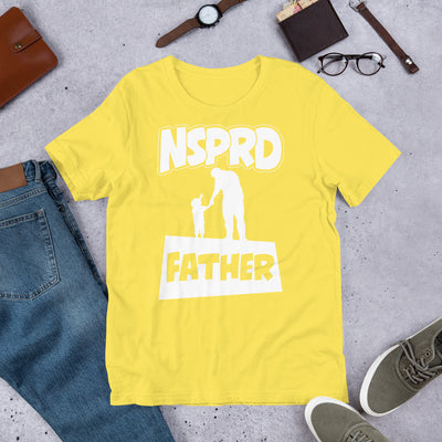 NSPRD Father
