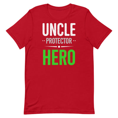 Uncle Protector Hero