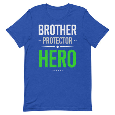 Brother Protector Hero