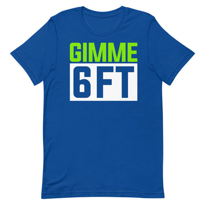 Gimme 6ft