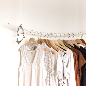 10 Closet Essentials for a Sustainable Capsule Wardrobe