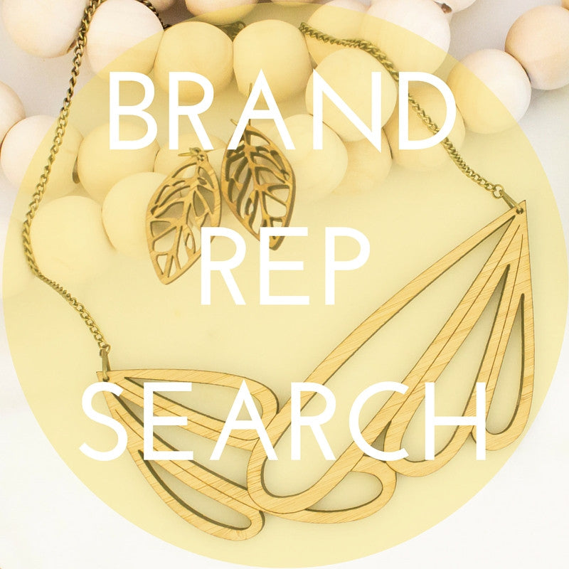 Instagram Brand Rep Search