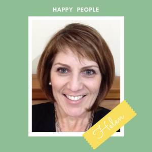 Happy People - Helen