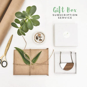 Subscription and gift boxes