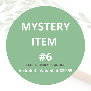 Summer mystery gift box