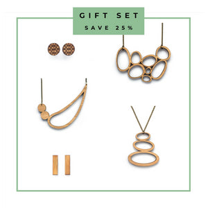 Gift Set / 5 piece mega set