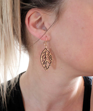 Everyday earring dangle Australia