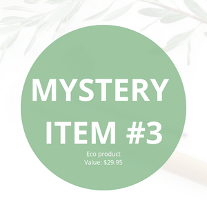 Spring mystery gift box