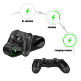 Atolla PS4 Controller Charger with Charging Cable (P20)
