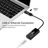 USB 3.0 to Gigabit Ethernet Adapter(A2)
