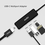 atolla USB-C Multiport Adapter (C7)