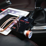atolla Cigarette Lighter Splitter Car Charger (Q3)