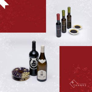 Exquisite Wine & Ultra Oils