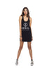 Rebel Beach Club Tank Dress