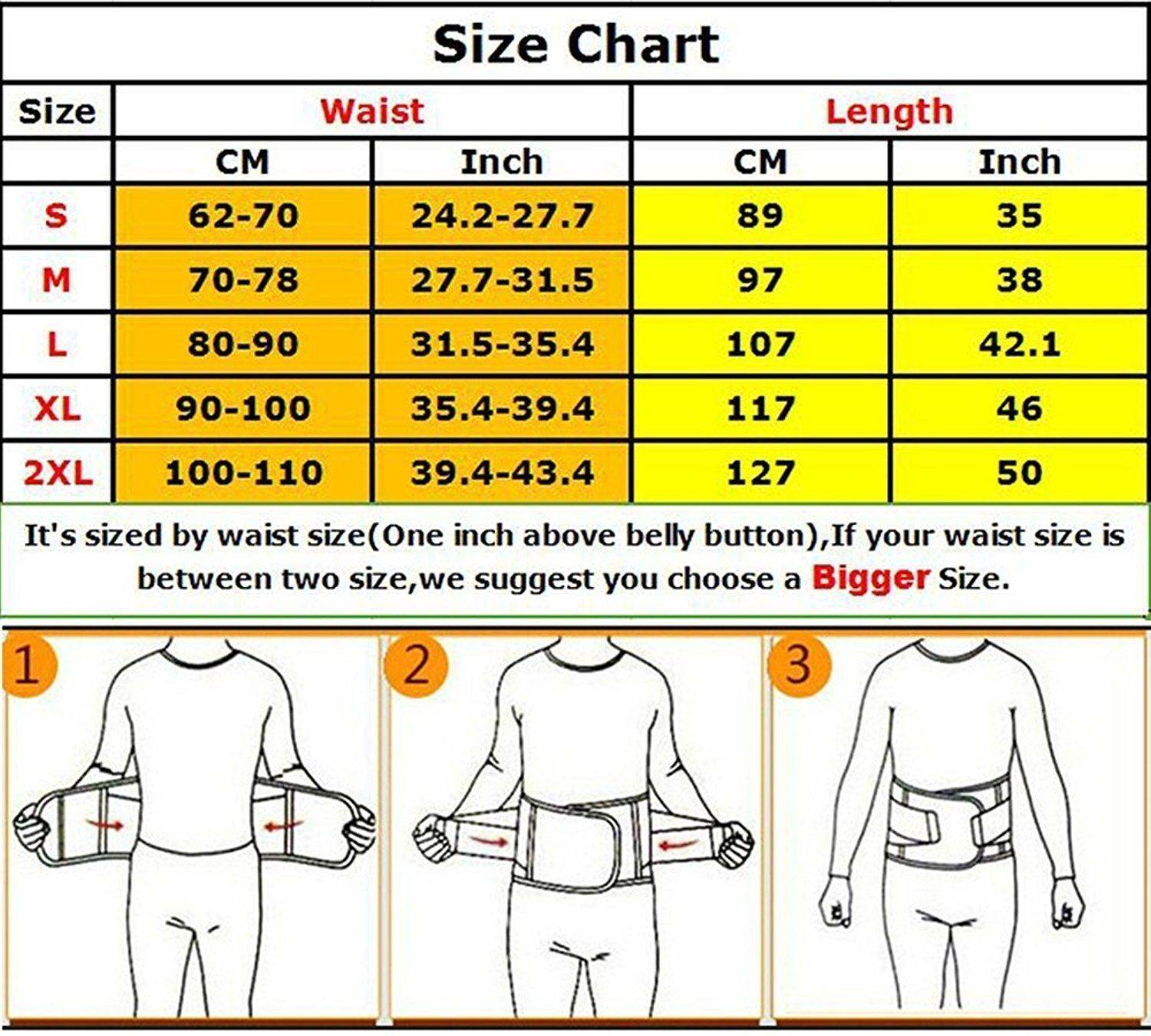 Waist Trainer Sweat Belt Belly Lose Weight Fat Postpartum Sauna Wrap