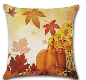 Autumn Time Cushion Covers - Best Compression Socks Sale