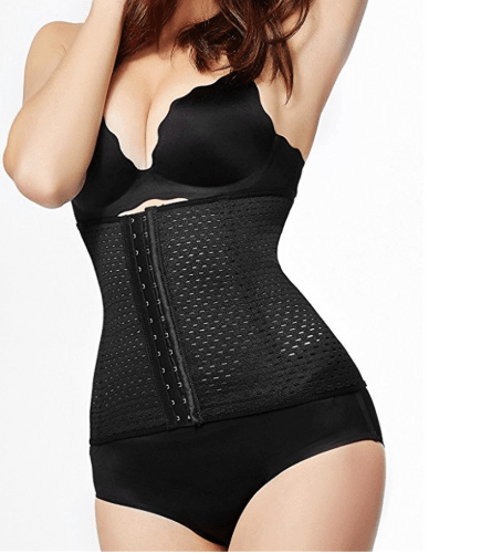 Waist Training Corset - Body Shaper For Women!