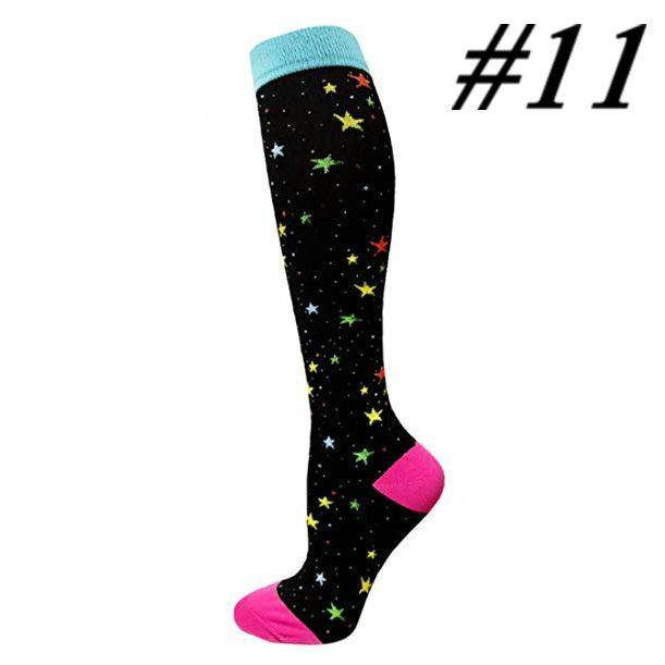 Compression Socks (1 Pair) for Women & Men#11